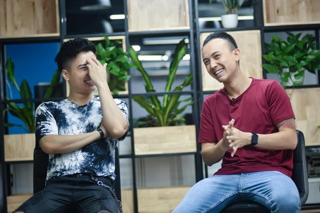 Hai hot boy cua 'Nhat ky Vang Anh' noi ve Chi Pu va Hoang Thuy Linh hinh anh