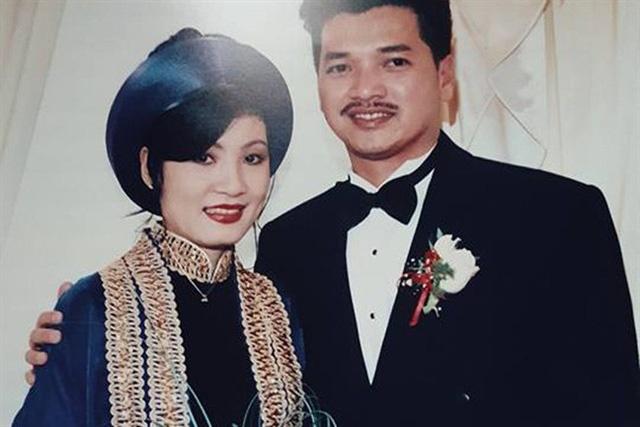 Anh cuoi hiem cua nghe si Hoai Linh, Thu Minh va cac sao Viet hinh anh 10
