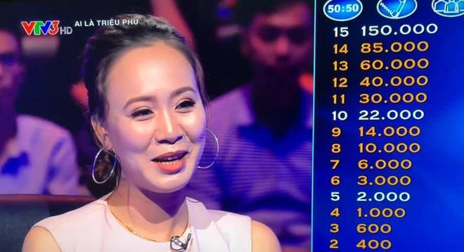 Khanh Linh Ai la trieu phu anh 1