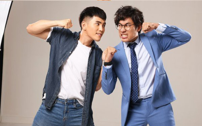 Will co du suc dong Ly Cuong - con trai Ba Kien? hinh anh 5
