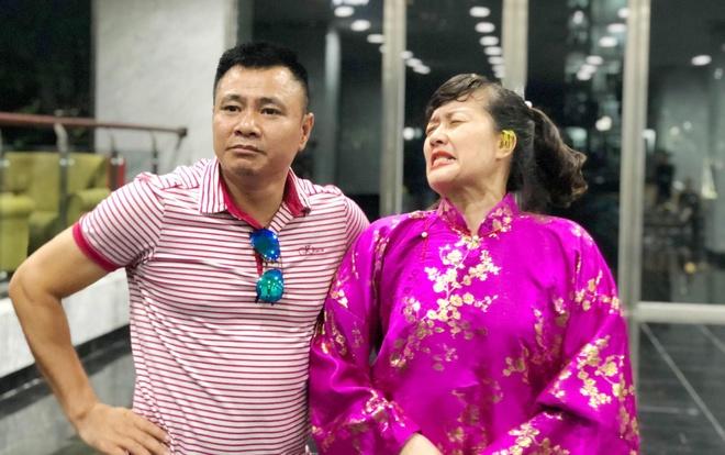 Tiet lo nhung canh Tao Quan du hanh chau Au hinh anh