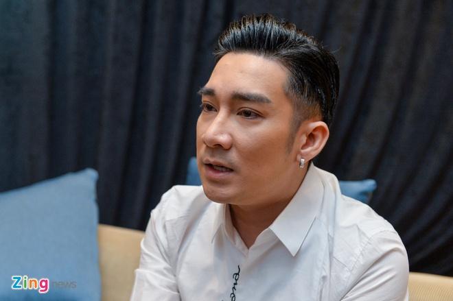 Quang Ha: 'Khong the ngo Cung Van hoa Viet Xo lai bi chay' hinh anh 2