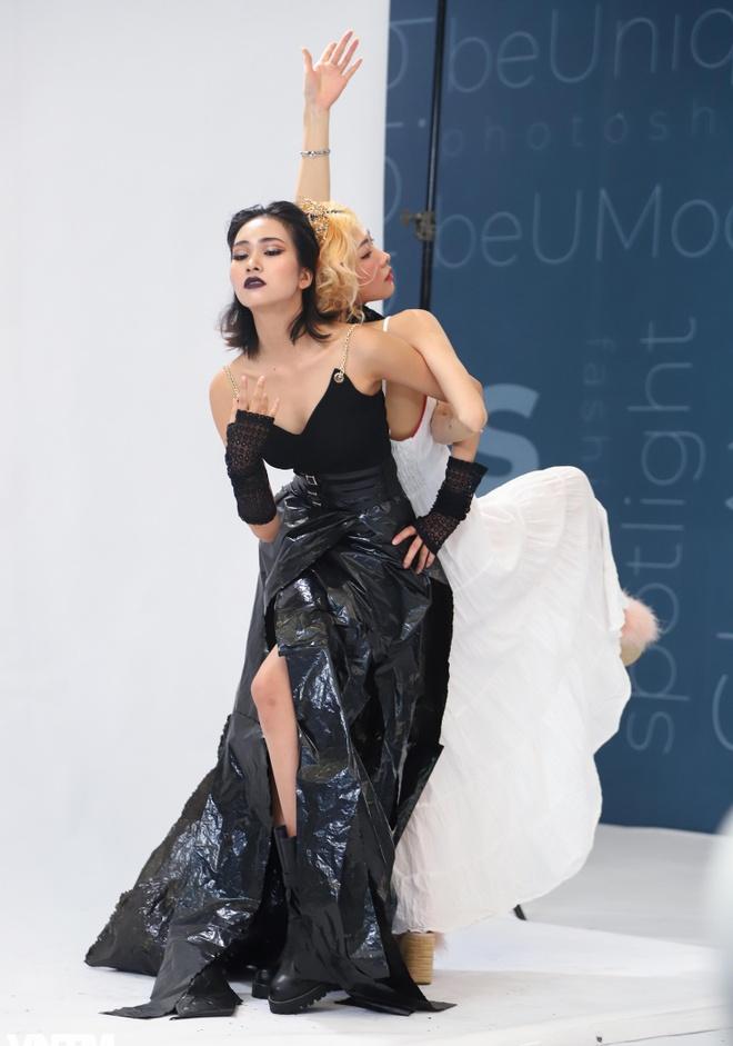 Vietnam's Next Top Model 2019 anh 4