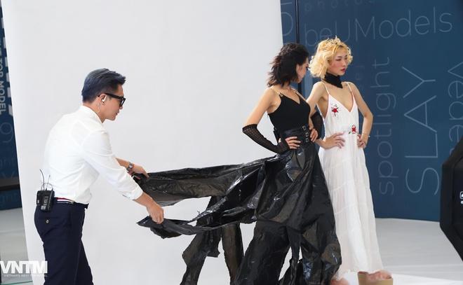 Vietnam's Next Top Model 2019 anh 3