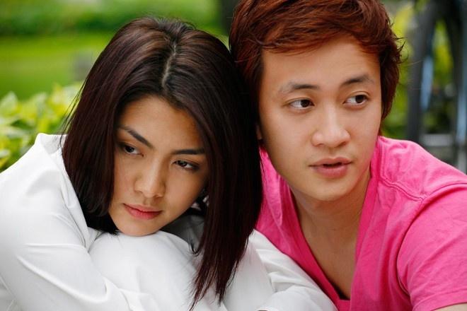 Ngo Thanh Van, Luong Manh Hai va nhung sao Viet lan san dao dien hinh anh 1