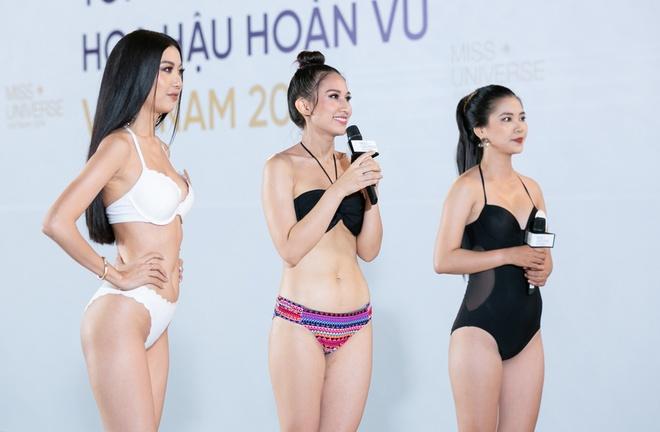Khan gia phan ung khi Hoa hau Hoan vu Viet Nam khong len song VTV hinh anh 1