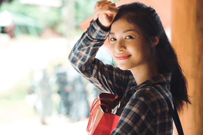 A hau Kieu Loan thi Miss Grand International anh 1