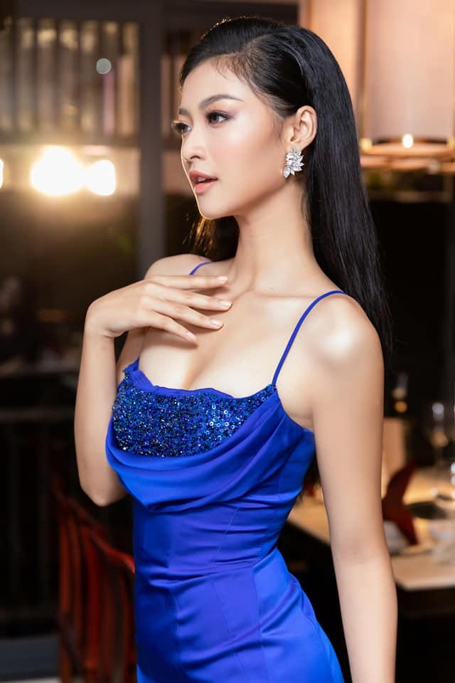 A hau Kieu Loan thi Miss Grand International anh 7