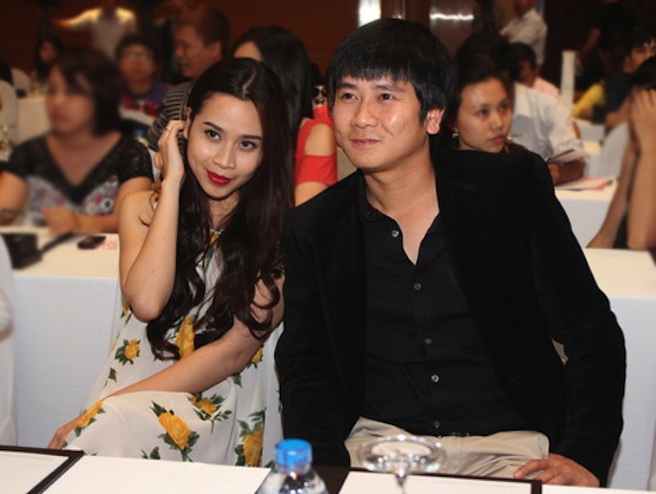 Luu Huong Giang: 'Chung toi da ly hon khi mat phuong huong' hinh anh 1
