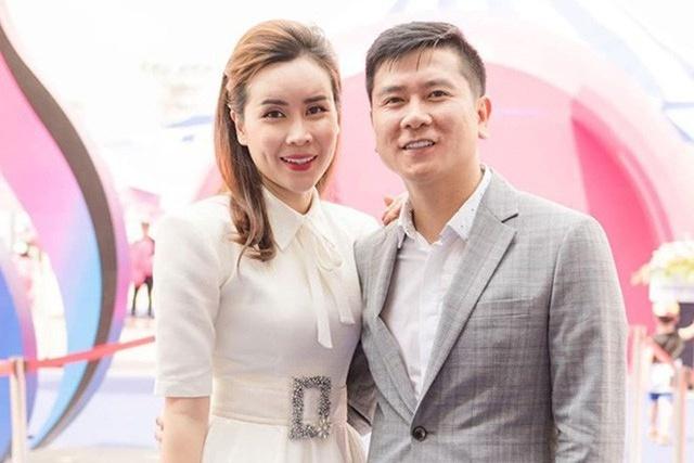 Luu Huong Giang: 'Chung toi da ly hon khi mat phuong huong' hinh anh 2