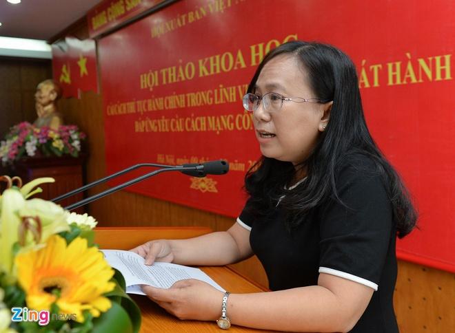 'Lam the nao de dua sach Viet buoc ra the gioi?' hinh anh 4