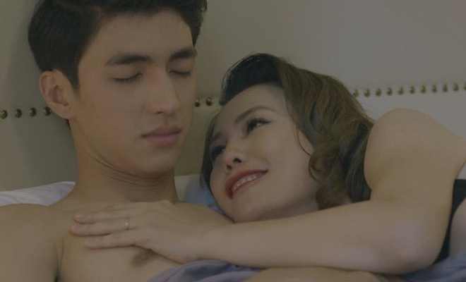 Phim Viet canh nong Tieng set trong mua anh 6