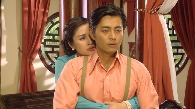 Phim Viet canh nong Tieng set trong mua anh 1