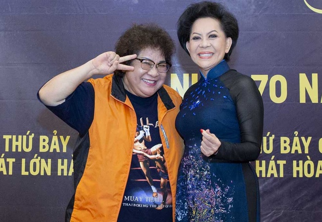 Thanh Ha: 'Toi luon nho nguoi yeu cu khi hat nhac Lam Phuong' hinh anh 1