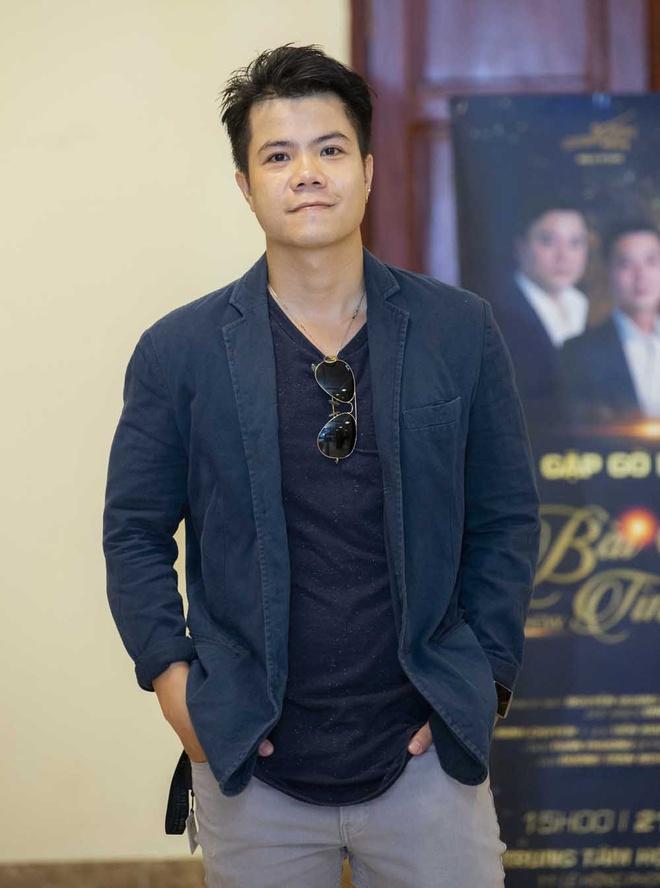 Dinh Manh Ninh: 'Van chua the can bang sau 2 nam chia tay nguoi yeu' hinh anh 1