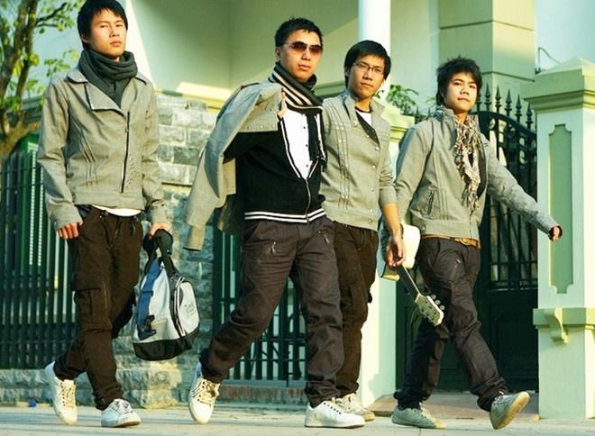 Dinh Manh Ninh: 'Van chua the can bang sau 2 nam chia tay nguoi yeu' hinh anh 2
