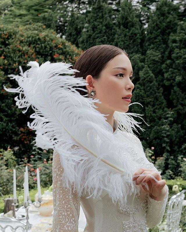 Linh Rin: 'Toi va Phillip Nguyen chi muon yeu nhu nguoi binh thuong' hinh anh 3