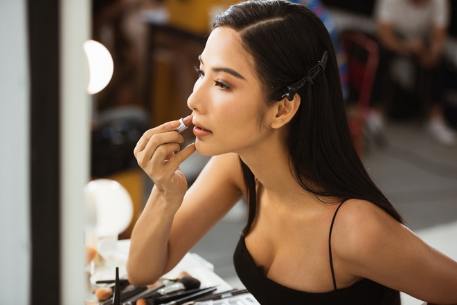 Hoang Thuy Miss Universe 2019 anh 4