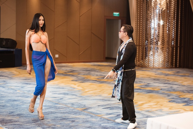 Hoang Thuy Miss Universe 2019 anh 6