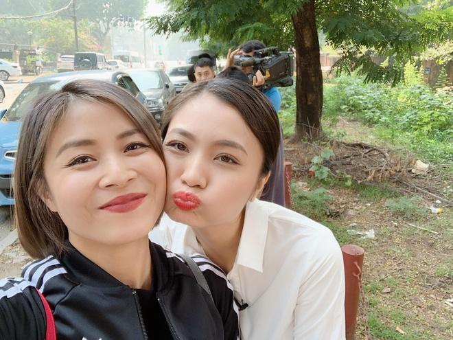 MC Chung toi la chien si Hoang Linh anh 2