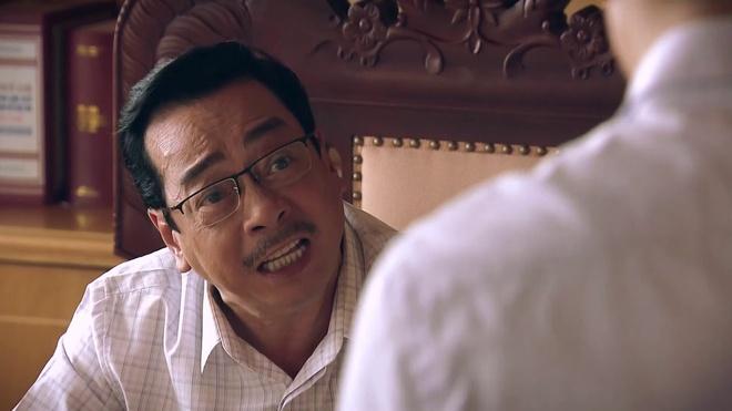 'Sinh tu' tap 4: Pho giam doc cong an tinh nhan hoi lo hinh anh 2