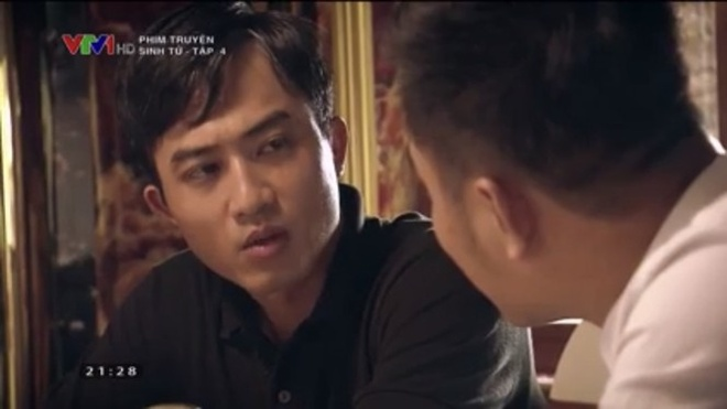 'Sinh tu' tap 4: Pho giam doc cong an tinh nhan hoi lo hinh anh 1