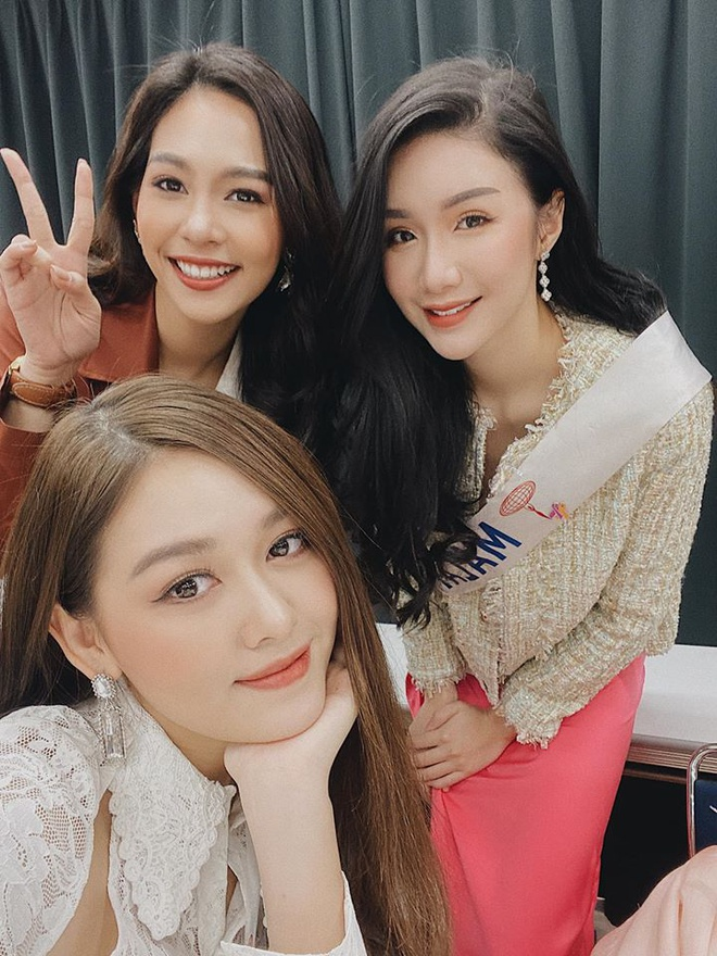 Tuong San duoc du doan vao top 5 Hoa hau Quoc te 2019 hinh anh 2