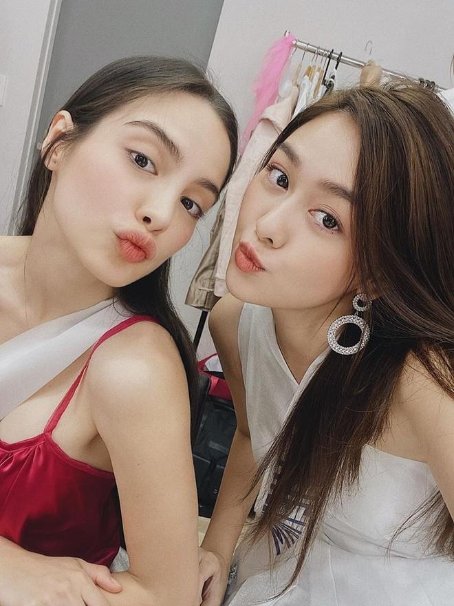 Tuong San duoc du doan vao top 5 Hoa hau Quoc te 2019 hinh anh 3