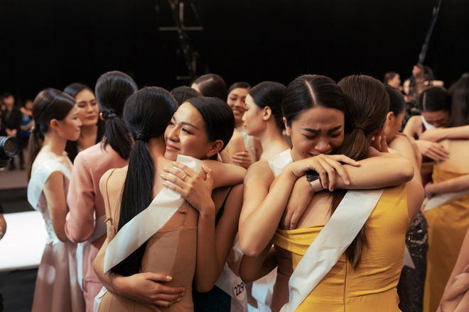Hoa hau Hoan vu Viet Nam 2019 cong bo top 45 hinh anh 1