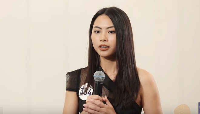 Thanh Hang chat van Thuy Van: 'Em muon thay doi giam khao?' hinh anh 2