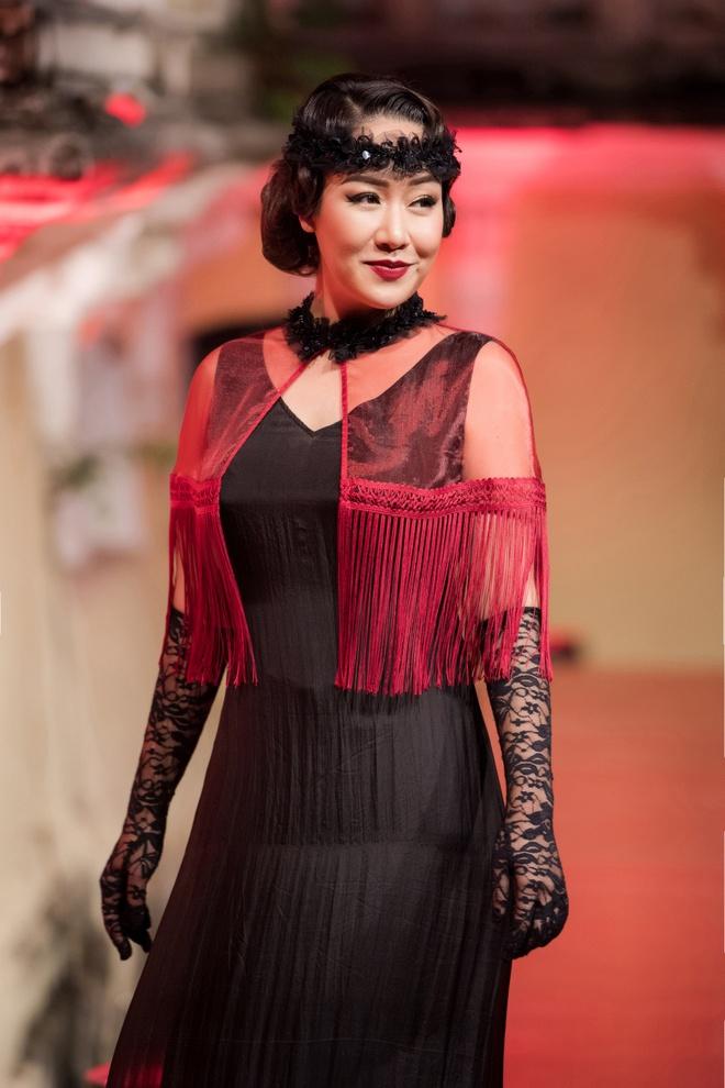 Tang Thanh Ha gay anh 9