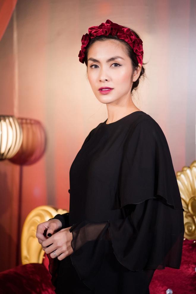 Tang Thanh Ha gay anh 1