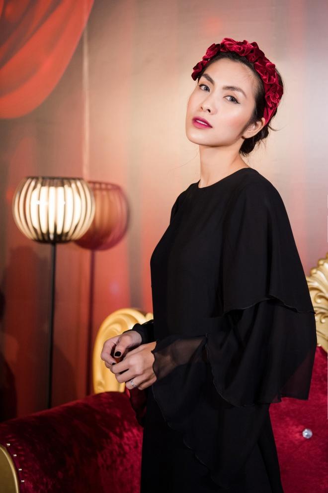 Tang Thanh Ha gay anh 2