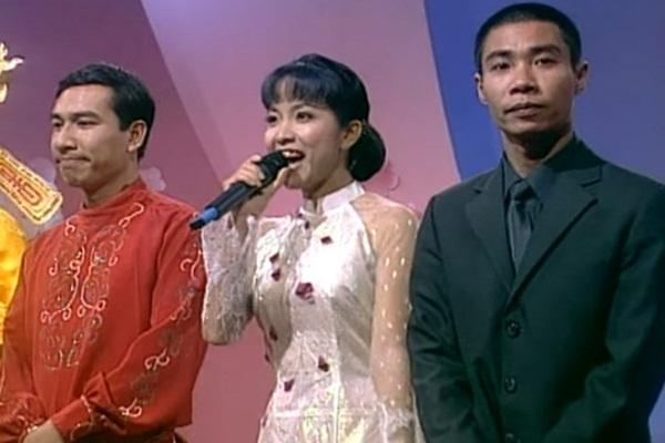MC Thao Van cam thay mat mat khi Tao Quan dung phat song hinh anh 3