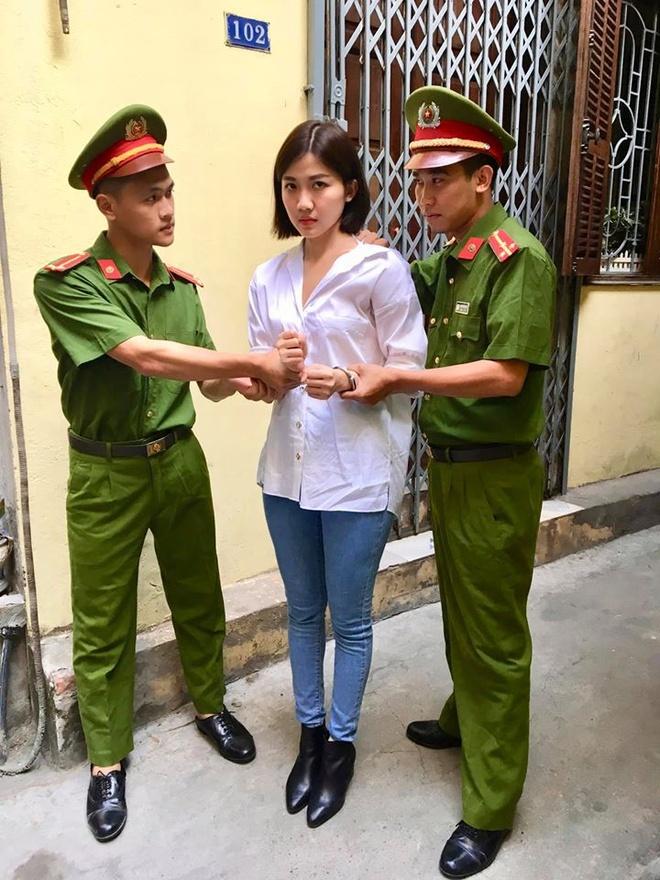 Tra tieu tam Luong Thanh anh 1