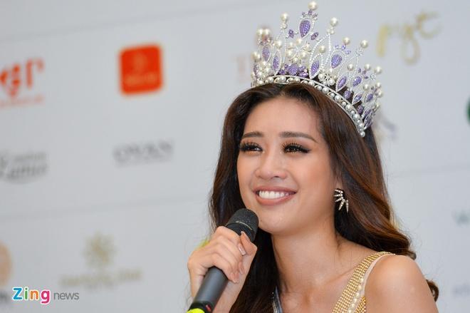 Hoa hau Hoan vu Viet Nam 2019 chung ket anh 5