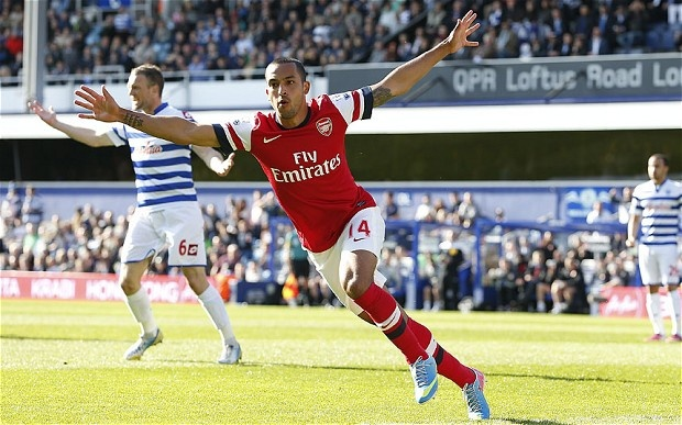 Arsenal - Southampton: 'Ngan hang diem' cua Phao thu hinh anh