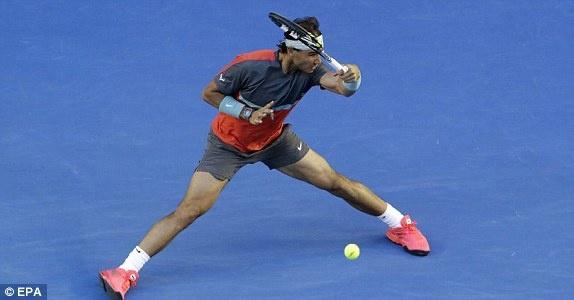 Nadal bat khoc khi thua Wawrinka o chung ket Australia Open hinh anh 2