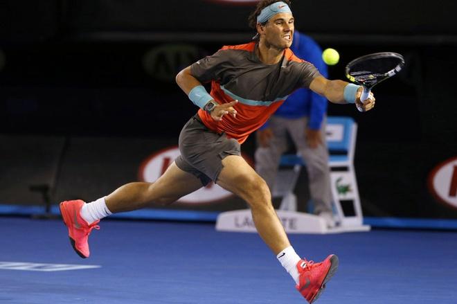 Nadal bat khoc khi thua Wawrinka o chung ket Australia Open hinh anh 11