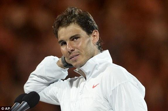 Nadal bat khoc khi thua Wawrinka o chung ket Australia Open hinh anh 13