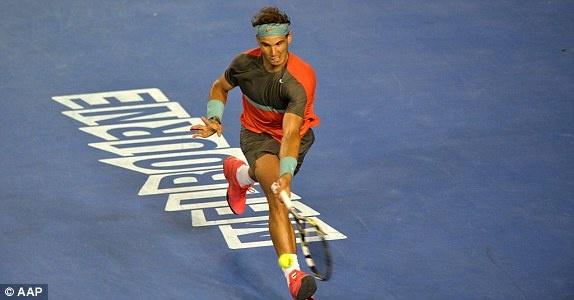Nadal bat khoc khi thua Wawrinka o chung ket Australia Open hinh anh 6
