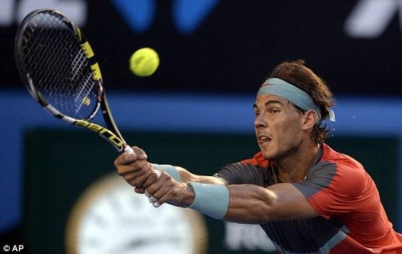 Nadal bat khoc khi thua Wawrinka o chung ket Australia Open hinh anh 5