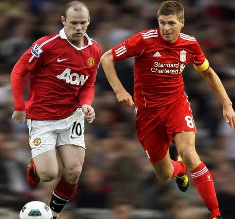 Liverpool thong tri doi hinh cau thu Anh o Premier League hinh anh
