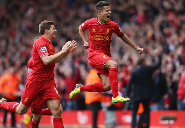 Liverpool dang nam giu thien thoi, dia loi, nhan hoa hinh anh