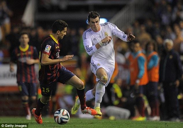 Gareth Bale ghi ban thang sieu toc nhu the nao? hinh anh