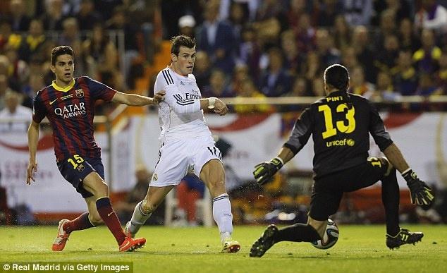 Nhung pha solo ghi ban dinh cao cua Gareth Bale hinh anh