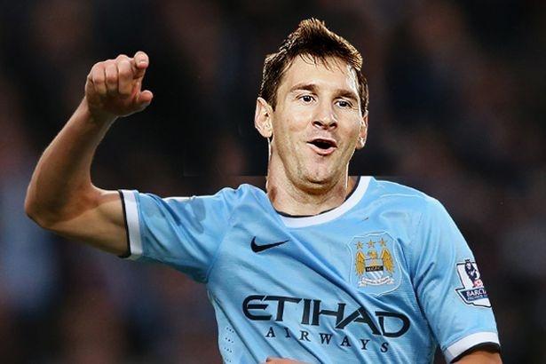 Man City san sang pha ky luc chuyen nhuong vi Messi hinh anh 1
