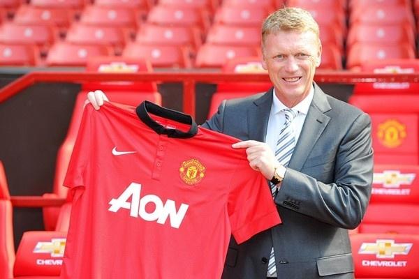 sir alex ferguson, david moyes, Manchester United, everton, ngoại hạng anh