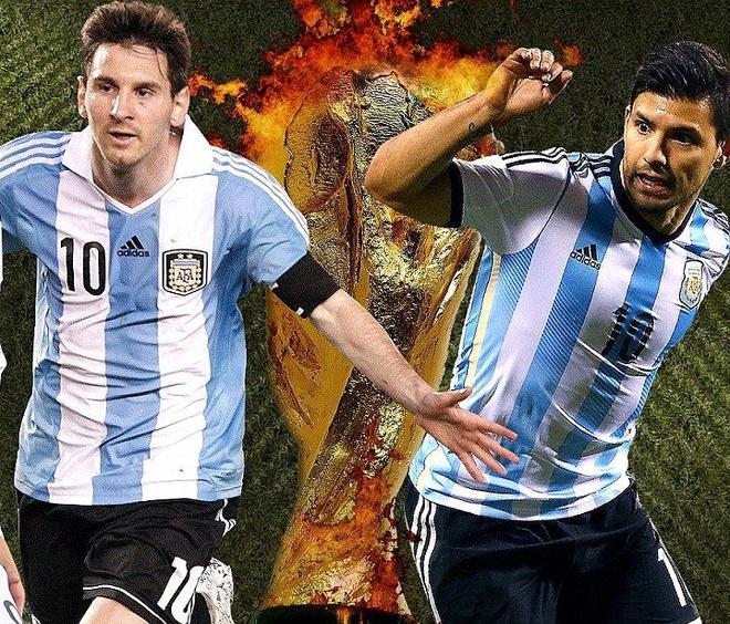 Hang cong sieu manh cua DT Argentina du World Cup 2014 hinh anh