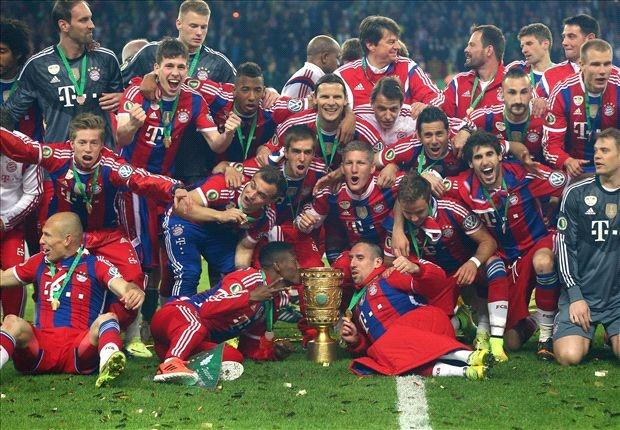Bayern 2-0 Dortmund: Kich tinh 120 phut hinh anh